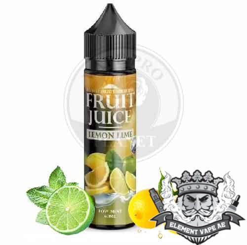 Lemon Lime by Fruit Juice
