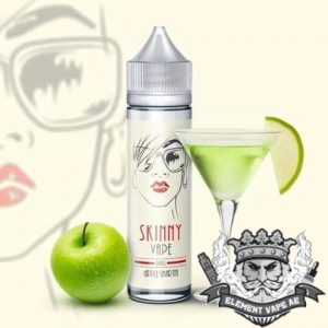 Apple Martini By Skinny Vape