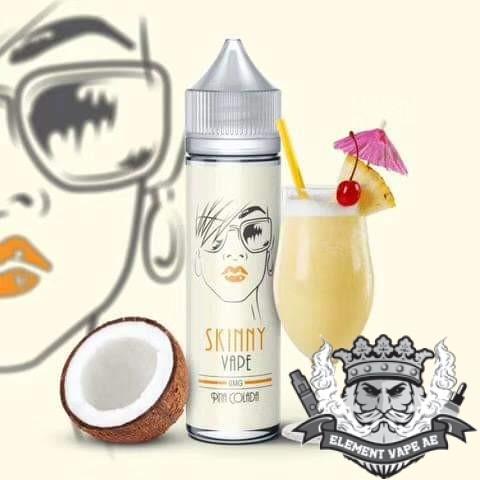 Pina Colada By Skinny Vape