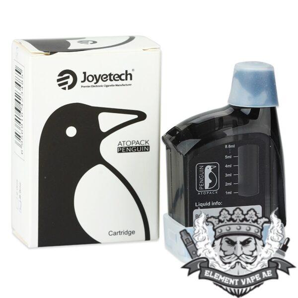 Joyetech Atopack Penguin 2ml 0 25ohm JVIC DL JVIC vapeproplanet