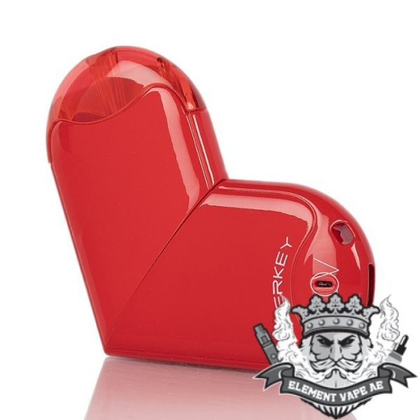 Perkey lov red vapeproplanet