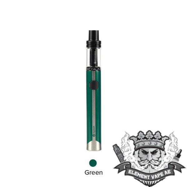 joyetech ego aio quick green vapeproplanet