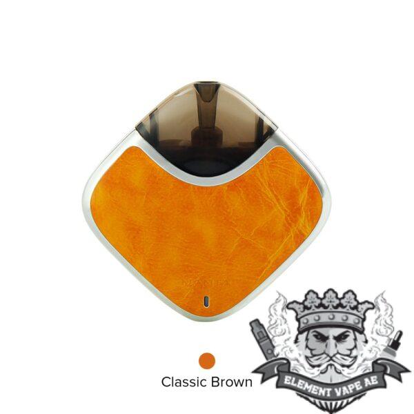 perkry manta classic brown vapeproplanet