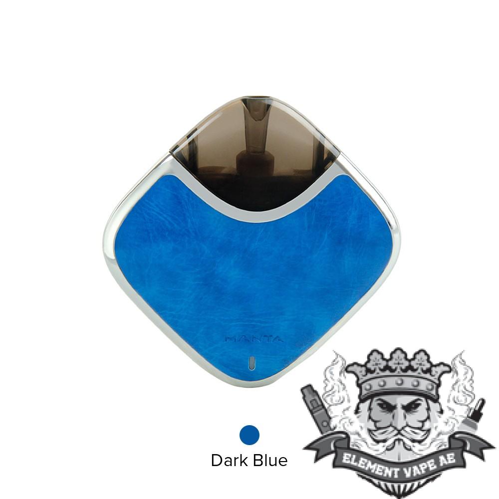 perkry manta dark blue vapeproplanet