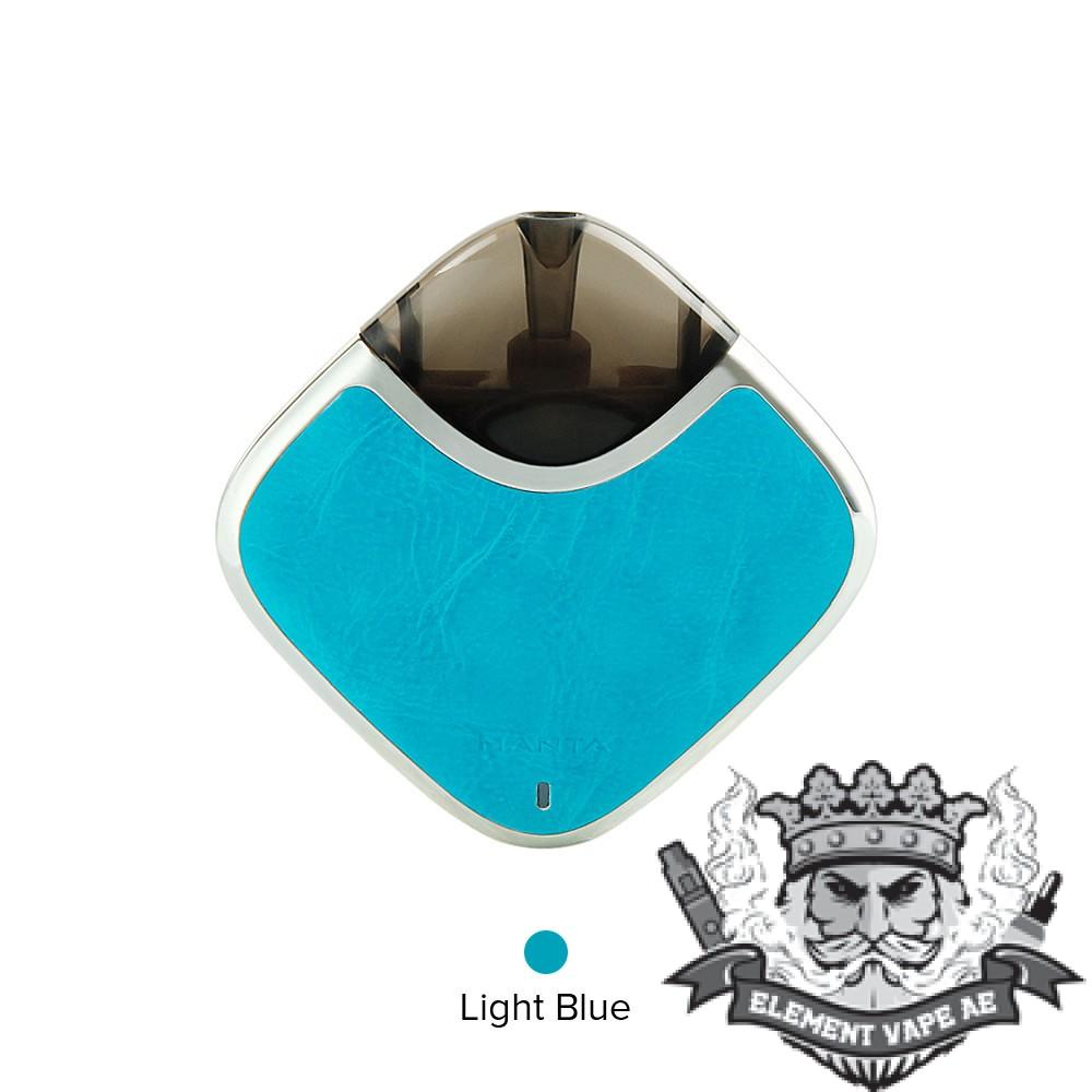 perkry manta light blue vapeproplanet