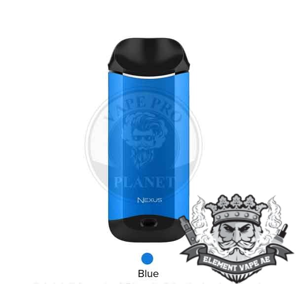 vaporesso nexus all in one blue vapeproplanet