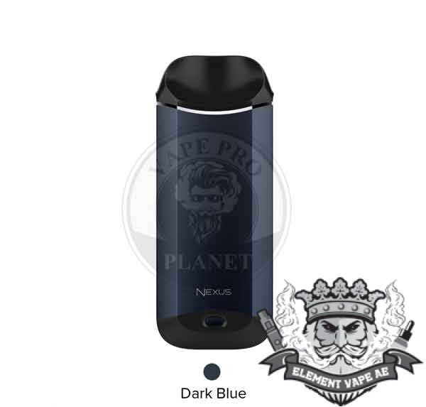 vaporesso nexus all in one dark blue vapeproplanet