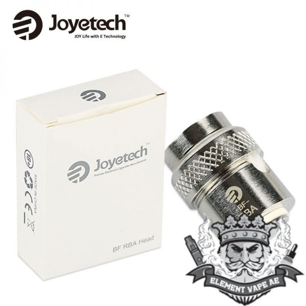 100 Original Joyetech BF RBA Coil Head with 0 5ohm Coil CUBIS EGO AIO Cuboid Mini