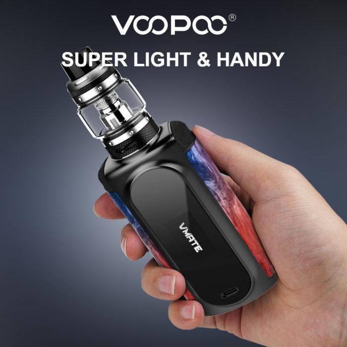 VOOPOO Vmate 200W Mod
