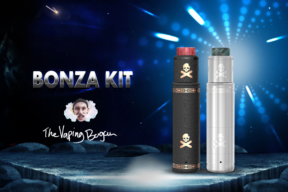 VandyVape Bonza Kit Mod
