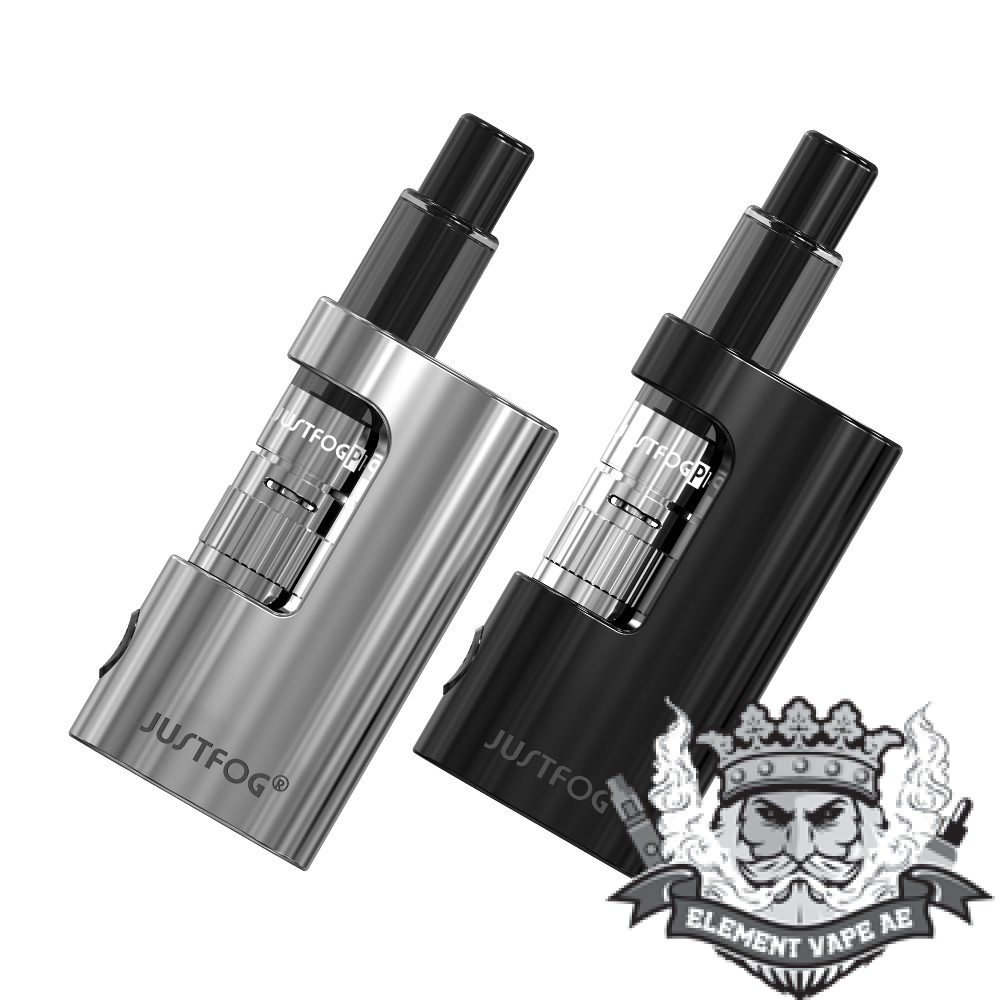 Justfog P14A KIT 4