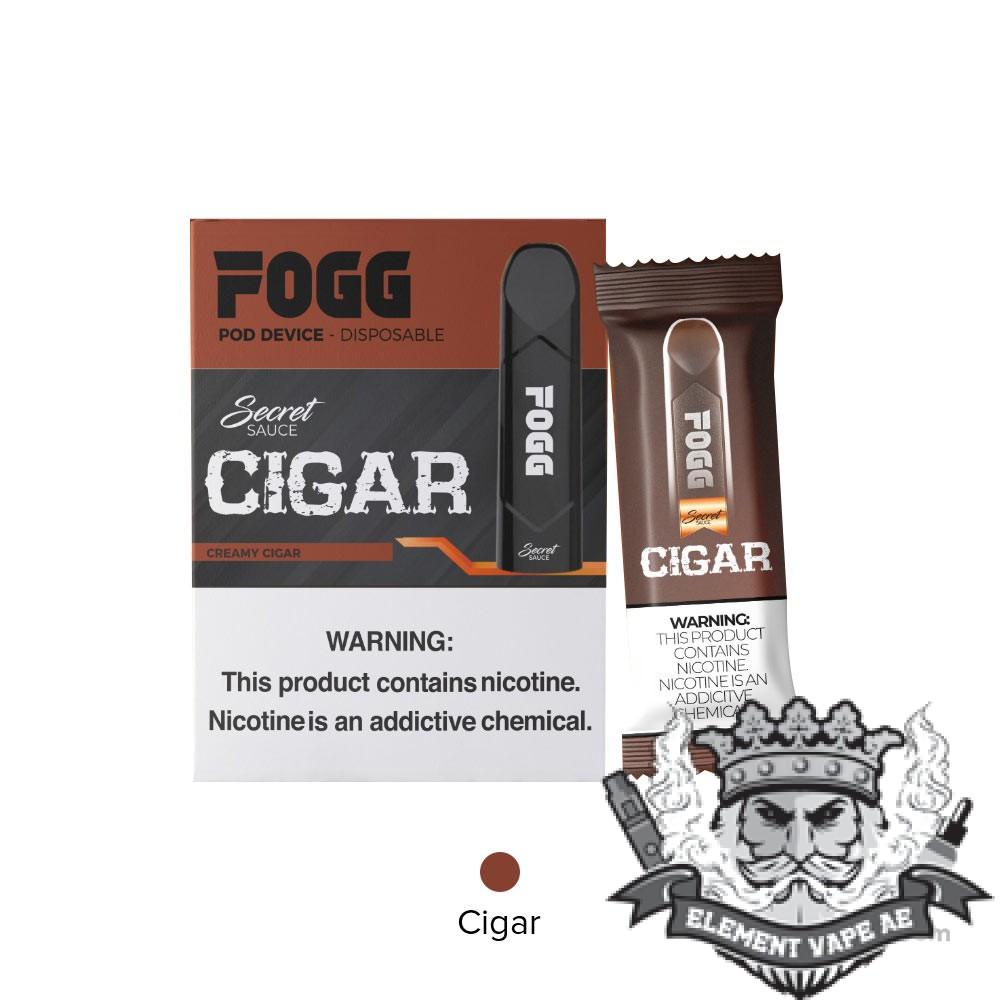 fogg vape disposable pod kit 4gt9l7b3