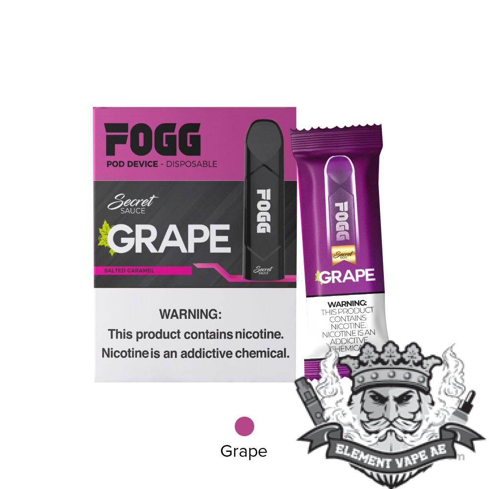 fogg vape disposable pod kit 4gt9l7be