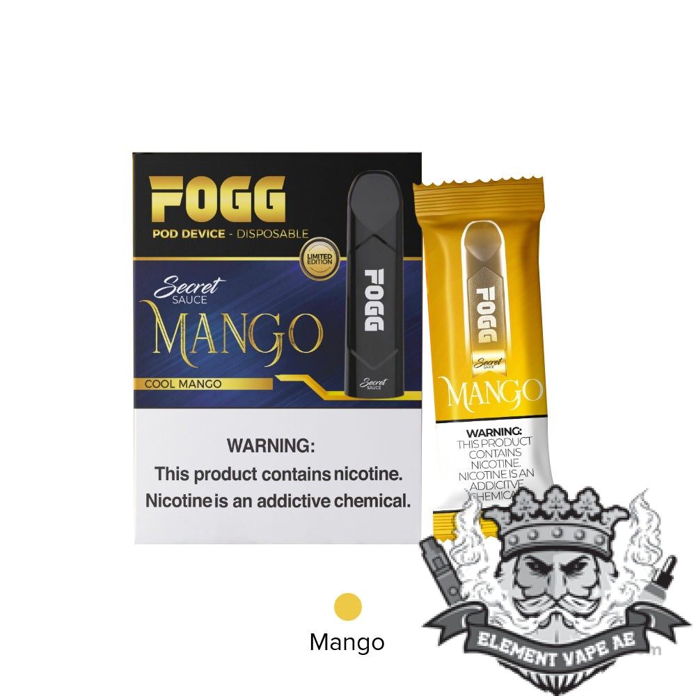 fogg vape disposable pod kit 4gt9l7dg