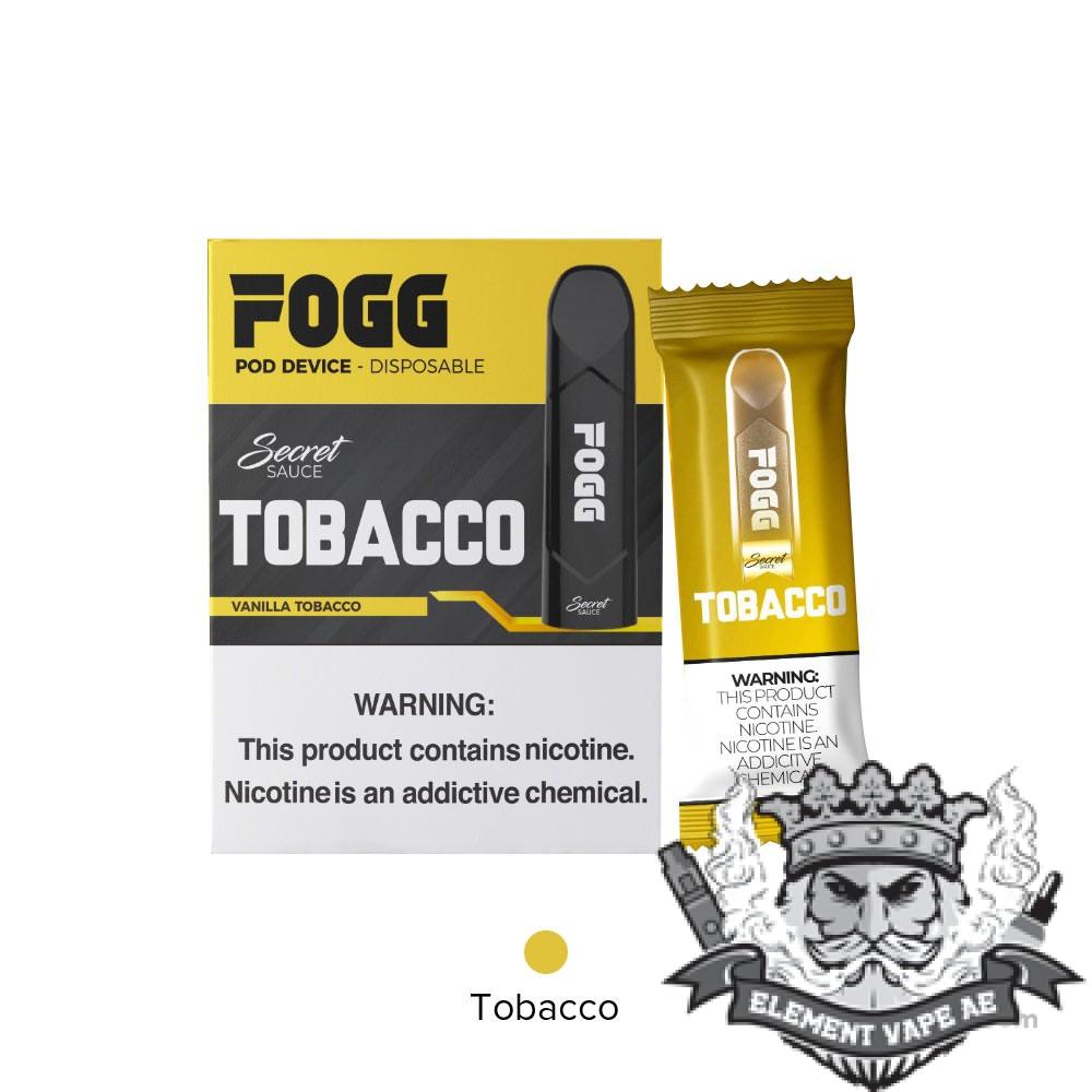 fogg vape disposable pod kit 4gt9l7gn