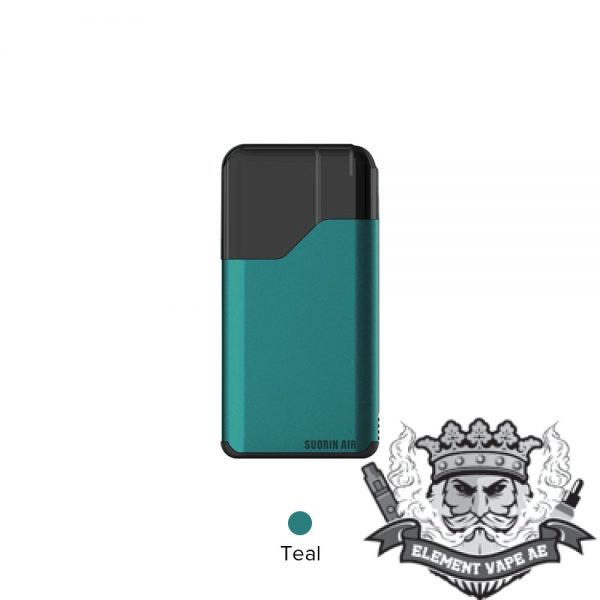 suorin air starter kit 2.0ml 400mah 4ger0eum