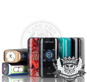 Vaporesso Luxe Nano Touch Screen