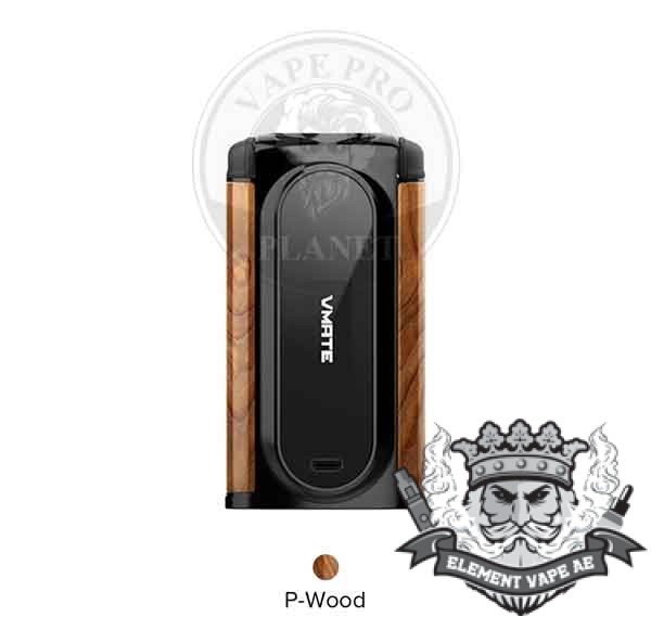 voopoo vmate mod P wood vapeproplanet