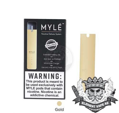 Myle Pod System