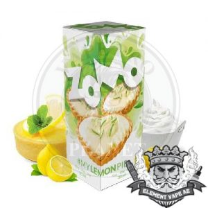 LEMON PIE by Zomo 60ml, 3mg