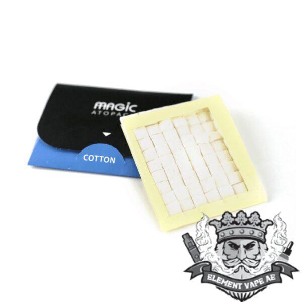joyetech atopack magic cotton 48pcs pack 4g1dt522
