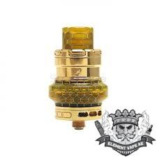 manta gold subohm