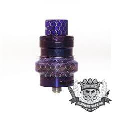manta purple subohm
