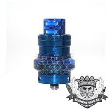 manta subohm blue