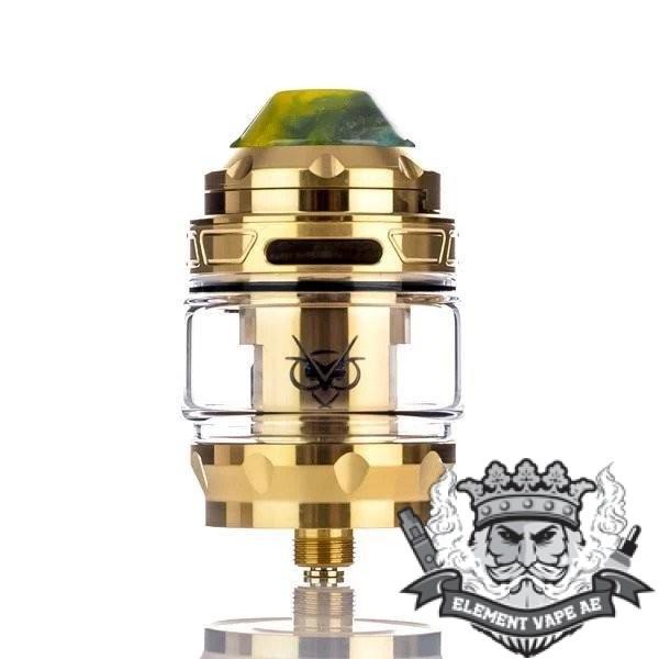 owl tank golden