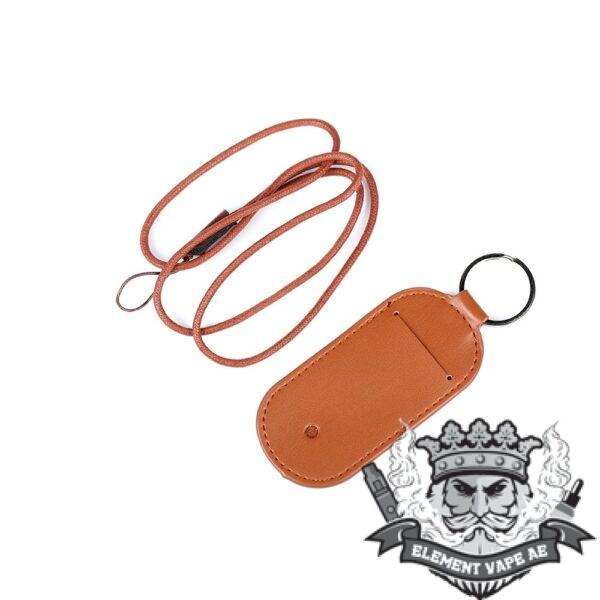 vaporesso zero leather pouch 4gd7v8ml