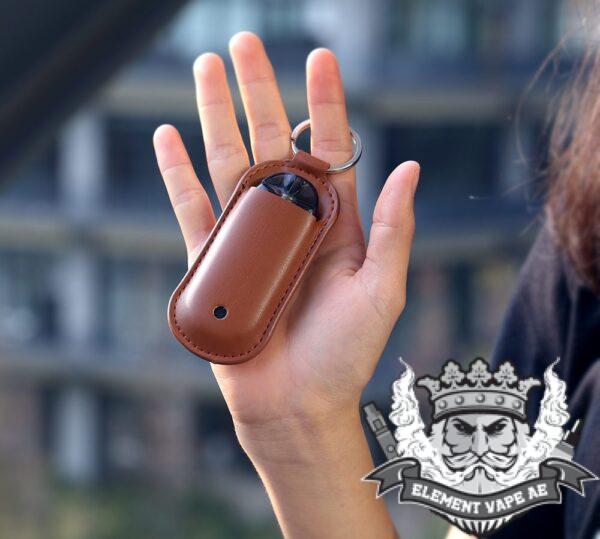 vaporesso zero leather pouch 4gd7v8qh