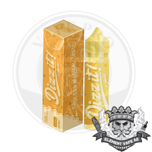DONUT CARAMEL By Dizzit, 60ml, 3mg