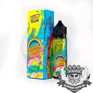 Rainbow Cream By Baker Stoner, 60ml, 3mg