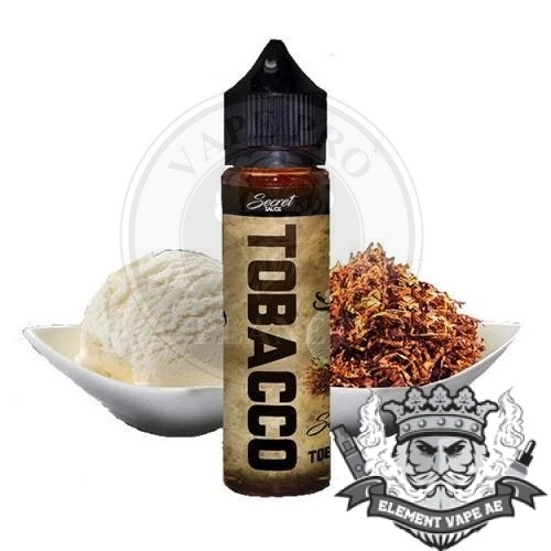 Tobacco By Secret sauce 60ml 3mg