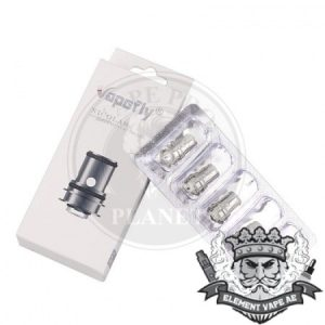 Vapefly Nicolas Coil 0.6ohm 5pcs/pack