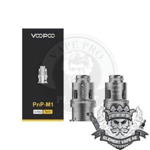 VOOPOO PNP-M1 Coil for Vinci 0.45ohm 5pcs/pack