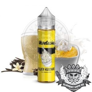 Killer Custard By Vapetasia 60ml 3mg