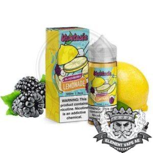 Blackberry Lemonade By Vapetasia 100ml 3mg