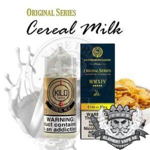 Cereal Milk By Kilo Original Series