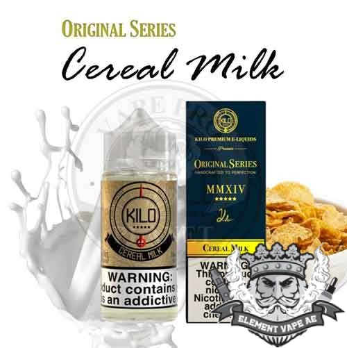 Cereal Milk By Kilo Original Series