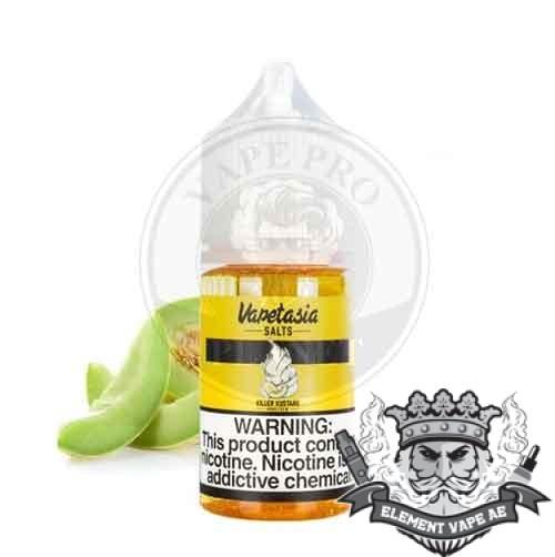 Honeydew Killer Kustard Salt Nic