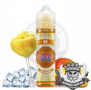 Sun Tan Mango ICE By Dinner Lady