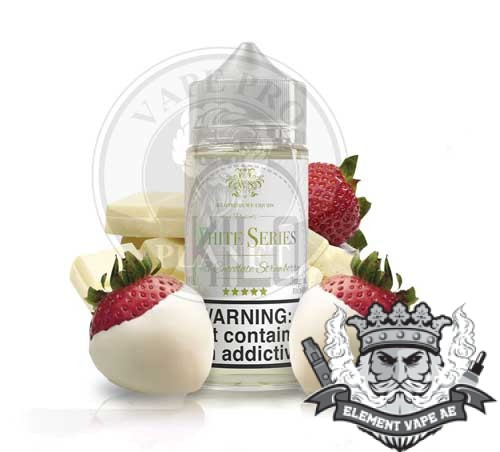 White Chocolate Strawberry By Kilo White Series