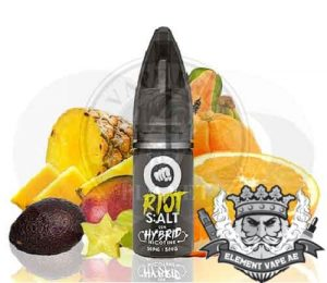 Tropical Fury By Riot Squad Salts