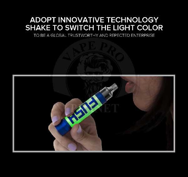 Fush Nano Pod Kit