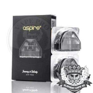 Aspire AVP Pod
