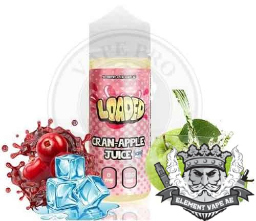 Cran Apple On Ice by Loaded