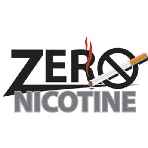 0 Nicotine