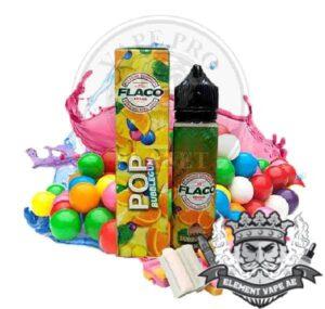 POP Bubblegum By Flaco