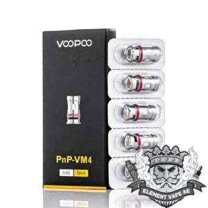 VOOPOO PnP VM4 Coil